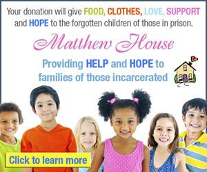 Matthew House=