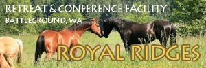 Royal Ridges=