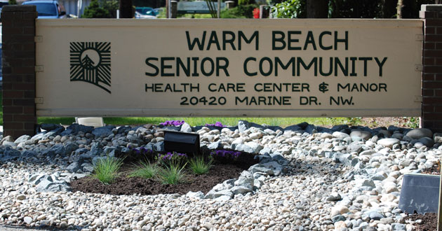 Warm Beach Nursing Home Stanwood Wa