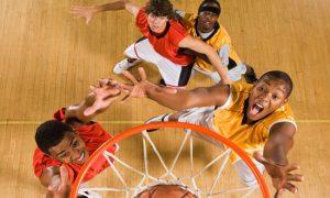 • Advantage Basketball Camps