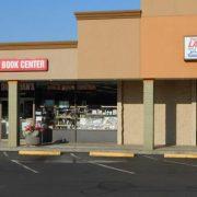 Dightman's Bible Book Center — Tacoma
