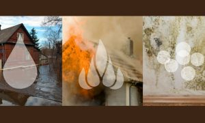 Firewater Restoration Services