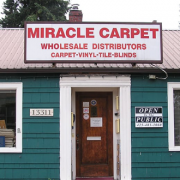 Miracle Carpet Factory