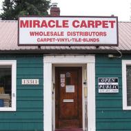 Miracle Carpet & Mattress Factory