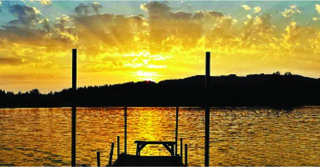 Black Lake Bible Camp