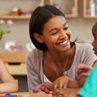 All Nations Montessori