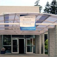 Bellevue Christian School