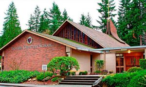 Eastside Christian School