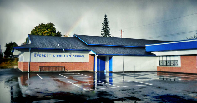 Everett Christian School