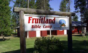 Fruitland Bible Camp