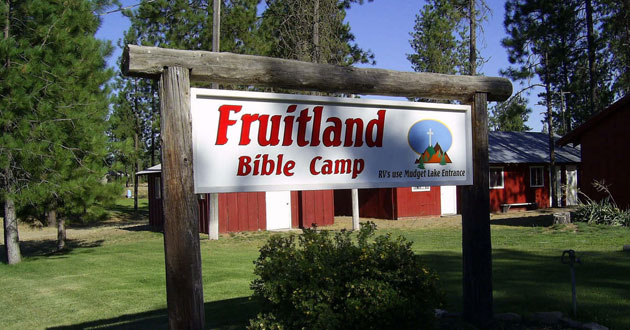 Fruitland Bible Camp