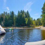 Island Lake Camp