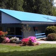Lakeview Christian Conference & Retreat Center