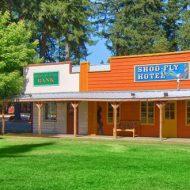 Miracle Ranch Camp