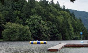• The Firs Camps & Retreats