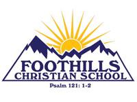 Foothills Christian School