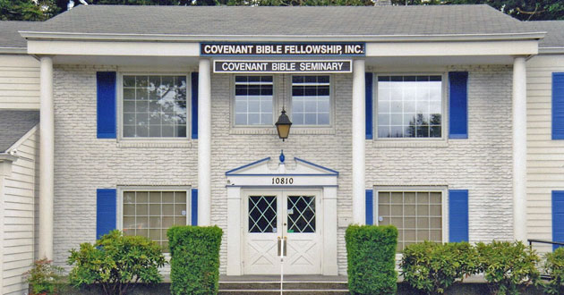Covenant Bible Seminary