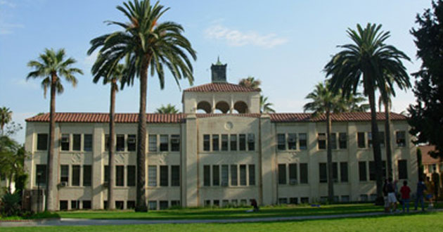 Vision University (a seminary)
