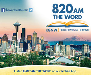 820AM The Word KGNW=