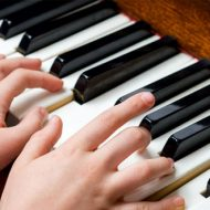 Piano Lessons by Debbie Blanzy