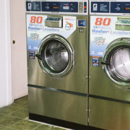 Lighthouse Laundry | Federal Way