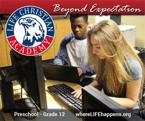 Life Christian Academy=