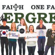 Evergreen Lutheran School System