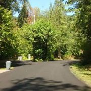 Washington Asphalt Sealers