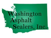 Washington Asphalt Sealers