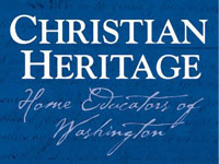 Christian Heritage Home Educators of Washington
