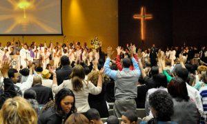 • New Beginnings Christian Fellowship
