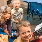 Cascade Christian Schools – Puyallup Early Learning Center