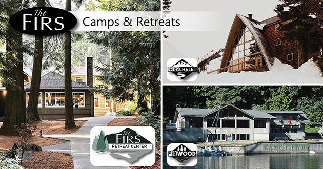 The Firs Retreat Center